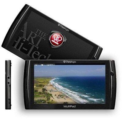 Планшет Prestigio MultiPad PMP5070C
