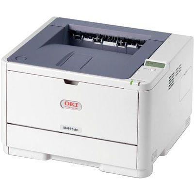 Принтер OKI B411dn 44983625 (44556025)