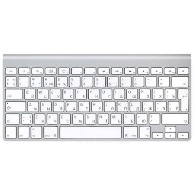 ���������� Apple Wireless Keyboard MC184RS MC184RU/B