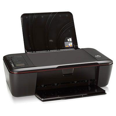 Принтер HP DeskJet 3000 CH393C
