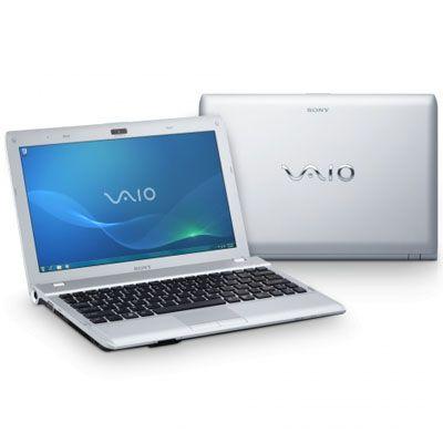 Ноутбук Sony VAIO VPC-YB1S1R/S