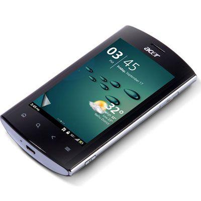 Смартфон, Acer Liquid mt S120 Brown XP.H58EN.019