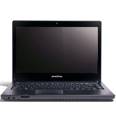 Ноутбук Acer eMachines D732G-332G25Mikk LX.NBR01.002