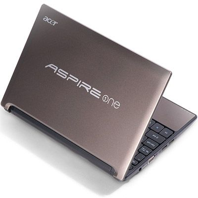 Ноутбук Acer Aspire One AOD255E-N55DQcc LU.SEU0D.040