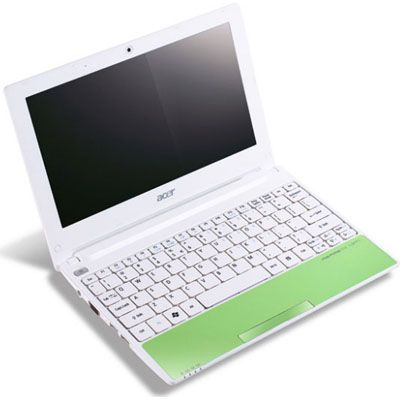 ������� Acer Aspire One AOHAPPY-13DQgrgr LU.SED0D.041