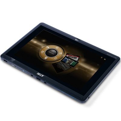 Планшет Acer Iconia Tab W500P-C52G03iss 32Gb LE.L0703.001