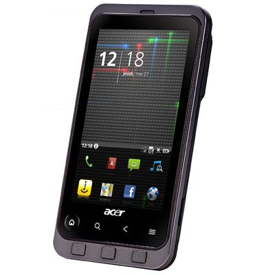 Смартфон, Acer Stream S110