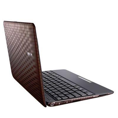 Ноутбук ASUS EEE PC 1008P N570 Windows 7 KarimRashid (Brown) 90OA1PD48211987E60AQ