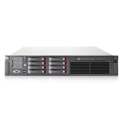 Сервер HP ProLiant DL385 G7 636071-421