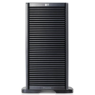 Сервер HP Proliant ML350 G6 E5620 SFF 470065-360