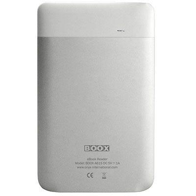 Электронная книга Onyx Boox A61S White