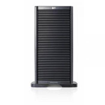 Сервер HP ProLiant ML350 G6 SFF 470065-106