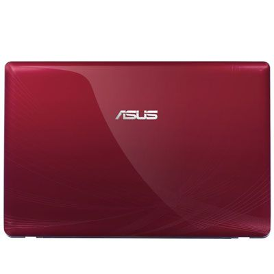 ������� ASUS K52F P6100 Windows 7 (Red)