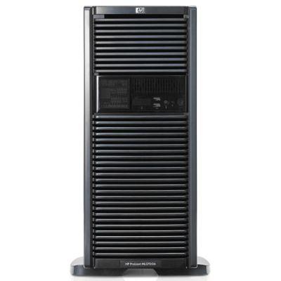 Сервер HP ProLiant ML370 G6 625591-421