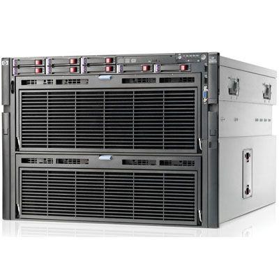 Сервер HP Proliant DL980 G7 E6540 AM445A