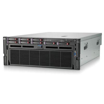 Сервер HP Proliant DL580 G7 X7550 584085-421