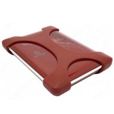 "������� ������� ���� Iomega eGo Portable 2.5"" 500Gb USB 3.0 Ruby Red 35506"