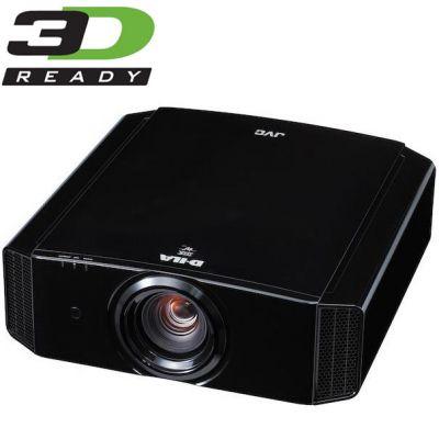 Проектор, JVC DLA-X7-BE