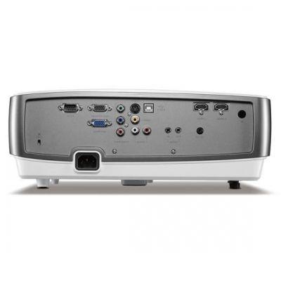 Проектор, BenQ W1200
