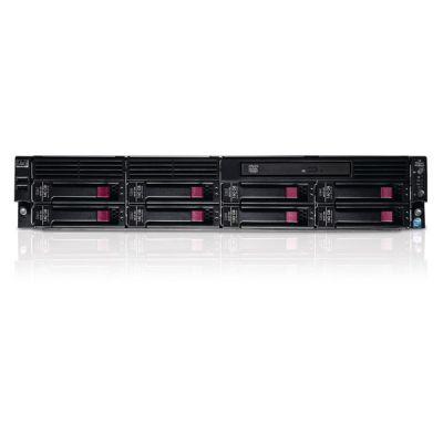 Сервер HP Proliant DL180 G6 E5620 590639-421