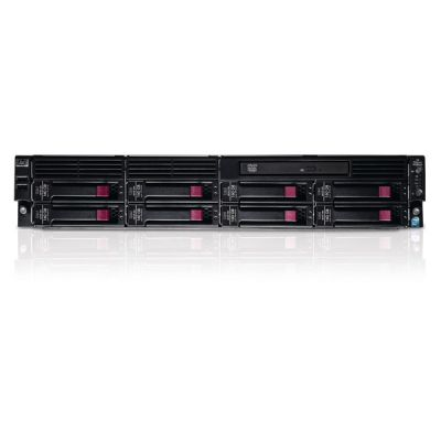 Сервер HP Proliant DL180 G6 E5620 590638-421