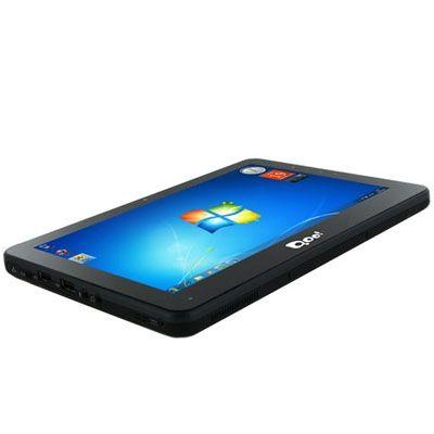 Планшет 3Q Tablet PC Qoo! TN1002T 2Gb DDR2 320Gb HDD W7HP