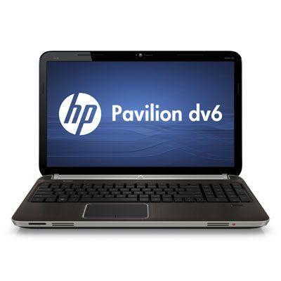 Ноутбук HP Pavilion dv6-6030er LK971EA