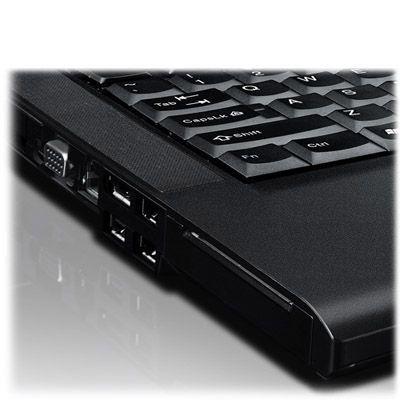 Ноутбук Lenovo ThinkPad T410i NT7BRRT