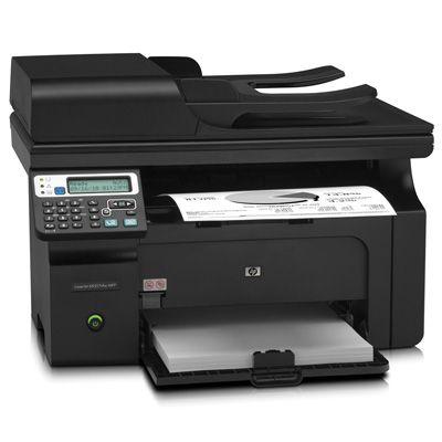 МФУ HP LaserJet Pro M1217nfw CE844A#B19