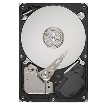 "Жесткий диск Seagate Barracuda 7200.12 3.5"" 320Gb ST3320413AS"