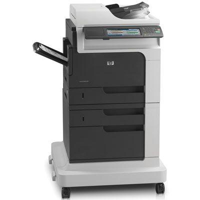 МФУ HP LaserJet Enterprise M4555f CE503A