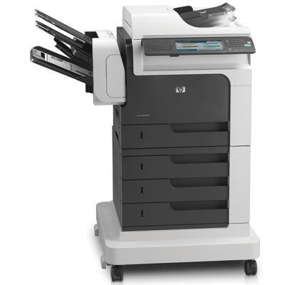 ��� HP LaserJet Enterprise M4555fskm CE504A