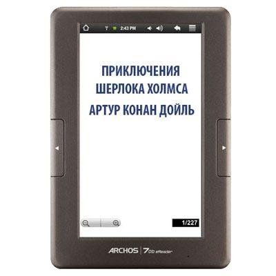 Электронная книга Archos 70b eReader