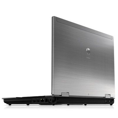 Ноутбук HP EliteBook 8540p XN715EA