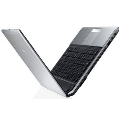 Ноутбук ASUS U31Jg i3-380M Windows 7 (Silver)