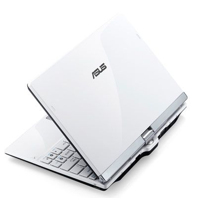 Ноутбук ASUS EEE PC T101MT N570 Windows 7 (White) 90OA1QD1B111987E10AQ