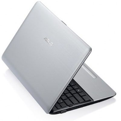 ������� ASUS EEE PC 1215P N570 Windows 7 (Silver) 90OA38B33313987E13EQ