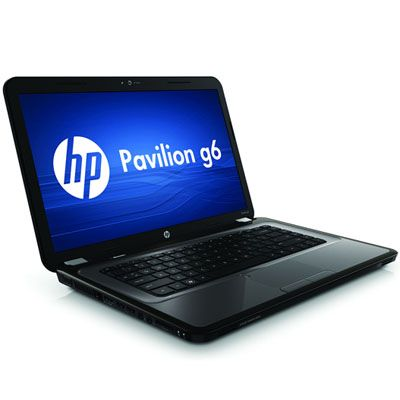 Ноутбук HP Pavilion g6-1002er LQ480EA