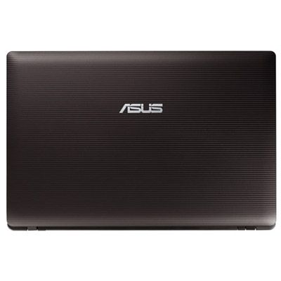 Ноутбук ASUS K53SJ i5-2410M Windows 7 /4Gb /500Gb 90N4BLD44W172BVD13AY