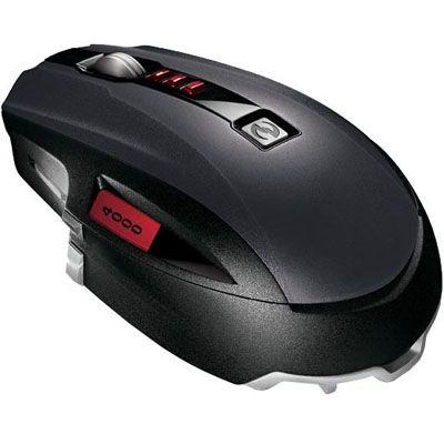 Мышь беспроводная Microsoft SideWinder X8 Black 3HA-00005