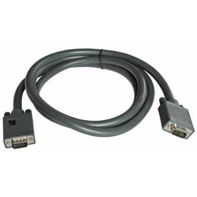 Кабель Dinon VGA D-Sub Cable, HD15M/M, 10,0m (DV10MM)