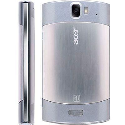 ��������, Acer Liquid mt S120 Silver XP.H52EN.022