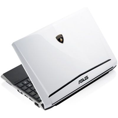 Ноутбук ASUS Lamborghini VX6 Windows 7 /4Gb /500Gb (White) 90OA2TB163119A7E23EQ