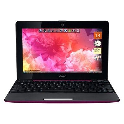 Ноутбук ASUS EEE PC 1008P N570 Windows 7 KarimRashid (Pink) 90OA1PD38211987E60AQ
