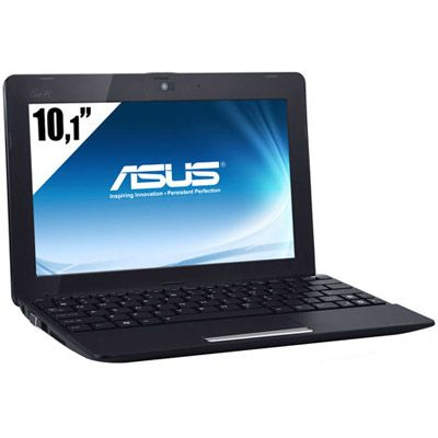 Ноутбук ASUS EEE PC 1015PN N570 Windows 7 (Black) 90OA2VB792169A7E33EQ