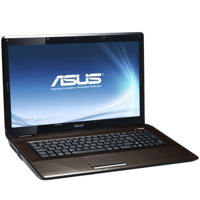 Ноутбук ASUS K72F i5-480M Windows 7 /640Gb 90NY7A614W3I65VD23AU