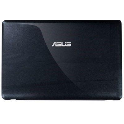 Ноутбук ASUS A52J i3-380M Windows 7 /4Gb