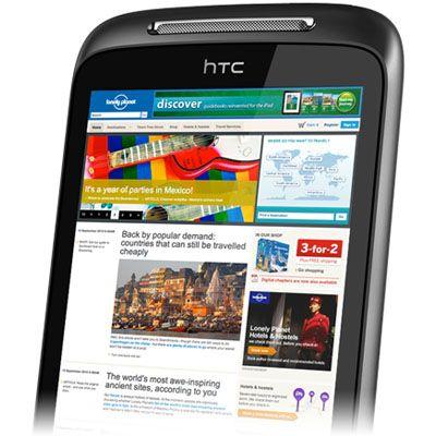 Смартфон HTC 7 Mozart