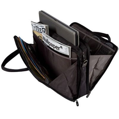 "����� Dell Nylon Black Carrying 15.6"" 460-11215"