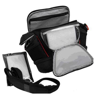 Сумка Liquid Image LIC401 Deluxe Carrying Case